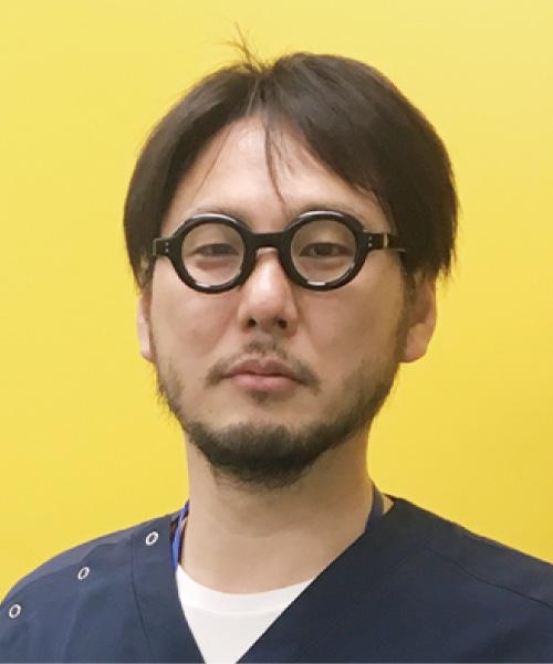 副センター長 大坂 文也